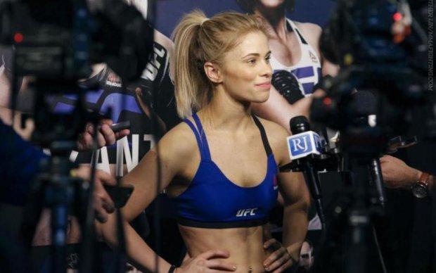 Жінка-мрія: нові груди красуні з UFC розбурхали фантазію фанатів