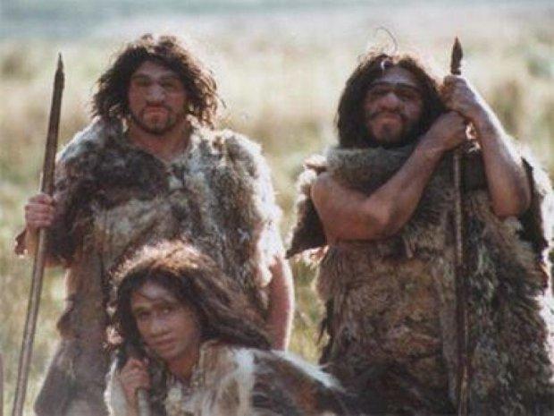 Неандертальцы вымерли из-за инцеста