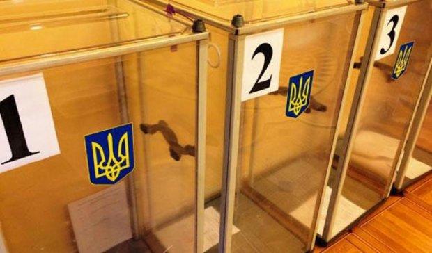 Півсотні населених пунктів Донбасу запропонували не проводити вибори