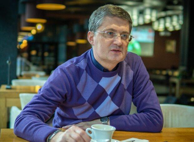 Игорь Кондратюк, фото: Апостроф