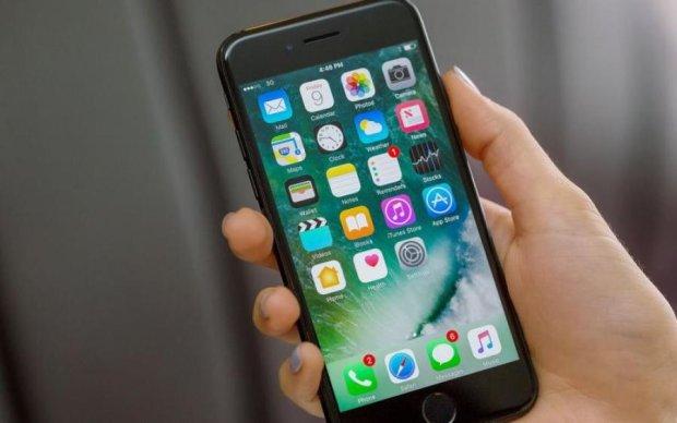 Ребенок довел iPhone к уничтожению: узнайте невероятный способ