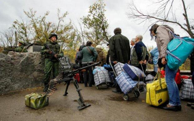 Украинцам предложили забыть о Донбассе: соцсети лютуют