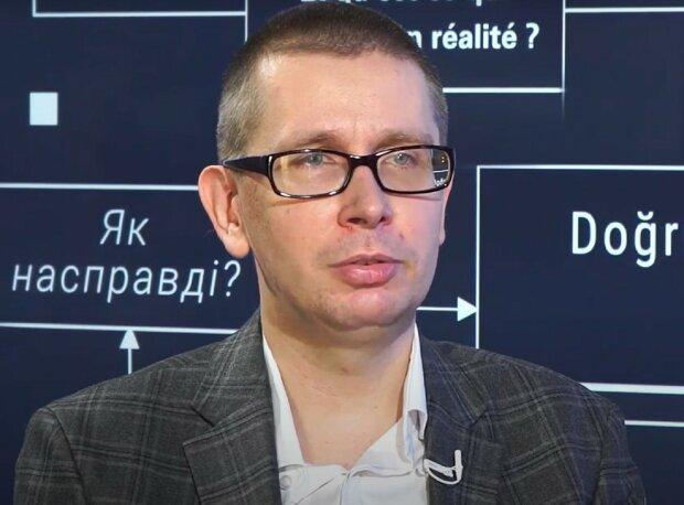 Частина українського бізнесу в останні місяці отримала вихід на британські ринки, - Спірідонов
