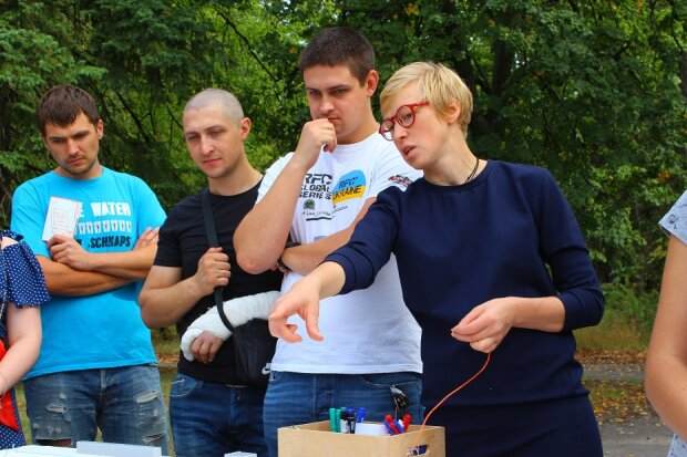 У крісло Кернеса мітить екс-соратниця Вакарчука Нарижна - услід за Верещук у Києві