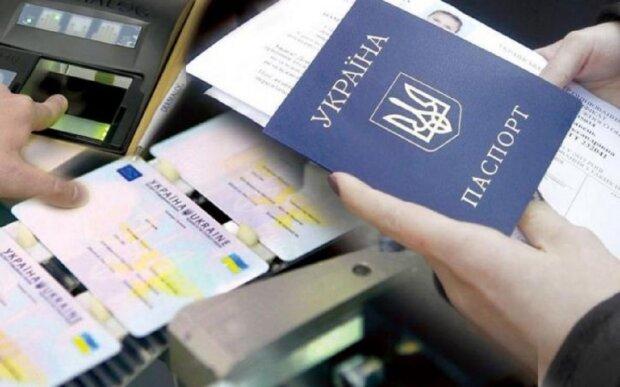 ID-паспорт, фото: segodnya.ua