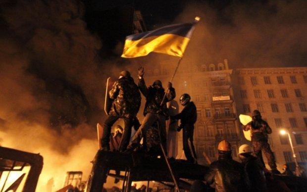 Майдан и Великая французская революция: параллели и совпадения