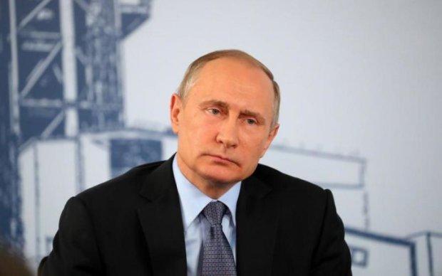 """Німці розповіли про чергову """"многоходовочку"""" Путіна"""