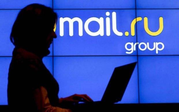 Facebook – Mail.ru – Путін: соцмережа влипла в черговий скандал з витоком даних