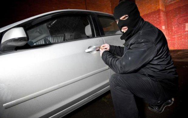 Викрадачам авто ускладнять життя