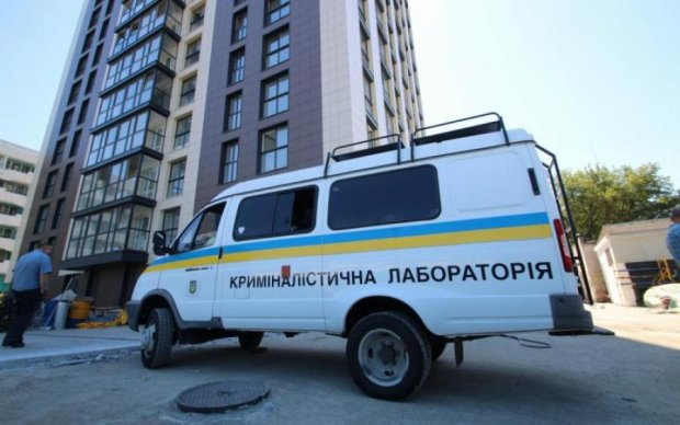 Кровавая стрельба в Днепре: десяток гильз и труп