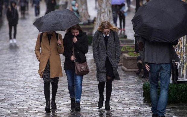 Погода приготувала українців важкі випробування