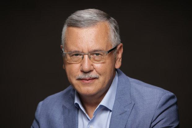 Гриценко назвав принципи відбору людей у свою команду