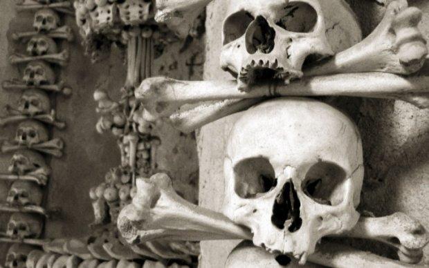Доисторические племена съедали своих врагов
