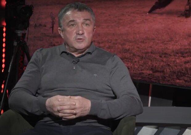 Михаил Блавацкий