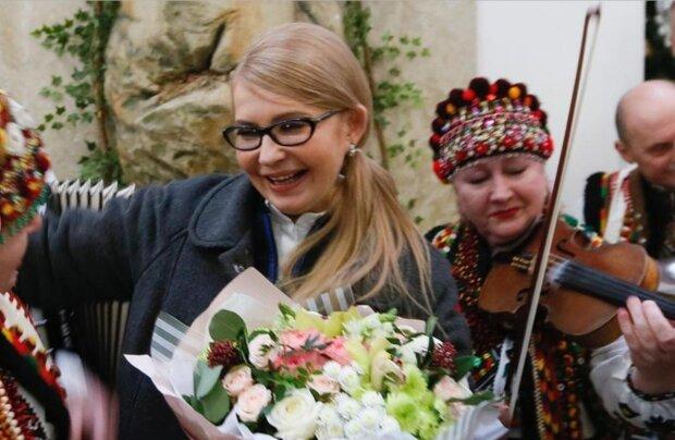 Юлия Тимошенко, instagram.com/yulia_tymoshenko