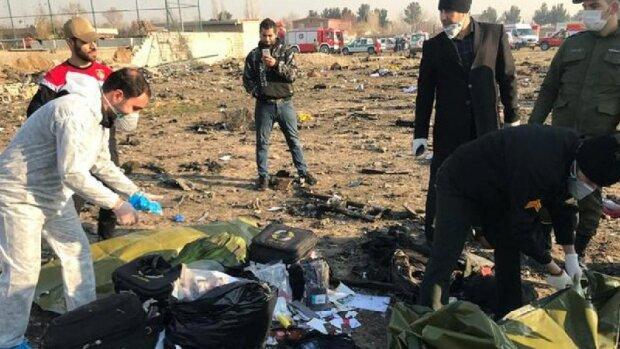 Авиакатастрофа МАУ в Иране, 24 канал