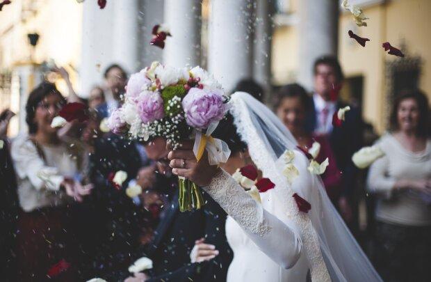 весілля / фото: Pixabay