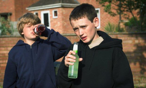 Исследование: из сладкоежек вырастают хулиганы, алкоголики и курильщики