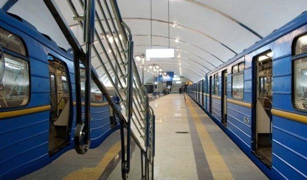 Метро Києва неможливо зробити цілодобовим