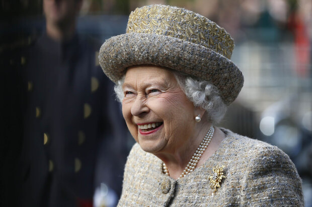 Королева, фото Практика Вести