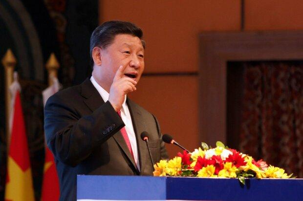 """Глава Китая пригрозил """"раздавленными телами и растертыми в порошок костями"""""""