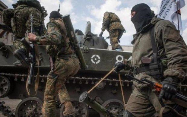 """Брехливе обличчя """"руського міра"""": бойовиків пустили на м'ясо та кинули на гроші"""