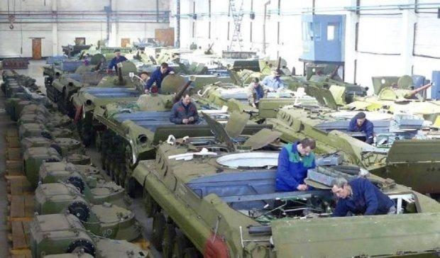Укроборонпром розікрав третину мільярда гривень