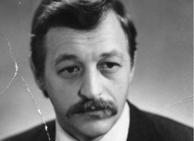 Николай Матусевич, архивное фото