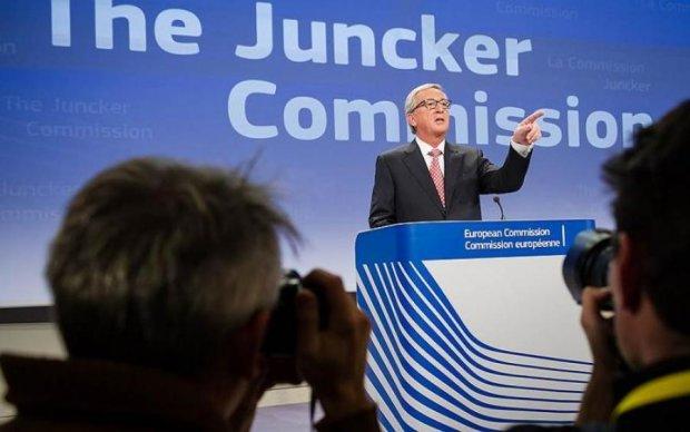 В Єврокомісії вказали терміни запуску договору про асоціацію з Україною