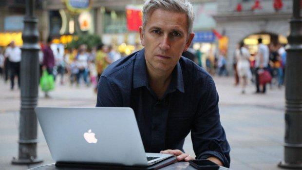 Виконавчий директор Apple Джефф Вільямс