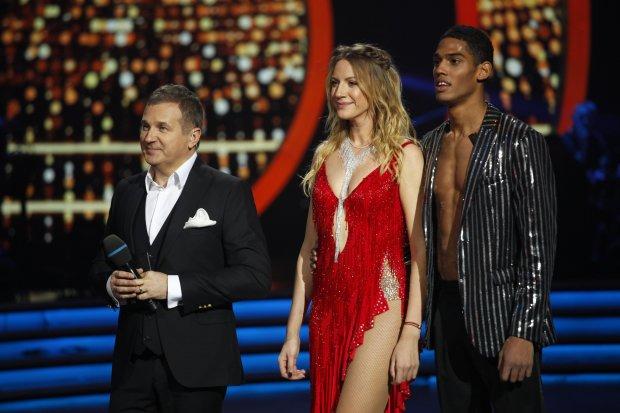 """Я трогала его везде: Никитюк рассказала много интересного о теле своего коллеги по """"Танцам со звездами"""""""