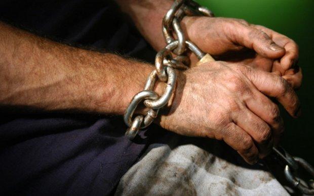 Закарпатский реабилитационный центр оказался ловушкой работорговцев