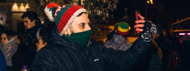 """Чернівецьким греко-католикам подарували """"справжнє"""" Різдво: """"Відсвяткуємо вперше"""""""