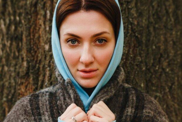 Снежана Бабкина, фото с Instagram