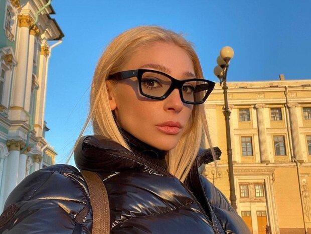 Настя Івлєєва / фото: instagram.com/_agentgirl_/