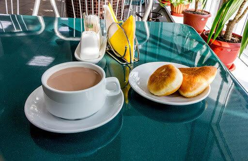 Кава і біляші, фото з відкритих джерел