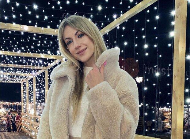 Ніжна Леся Нікітюк розчулила фанатів на Різдво: ця кішечка вміє не лише спокушати
