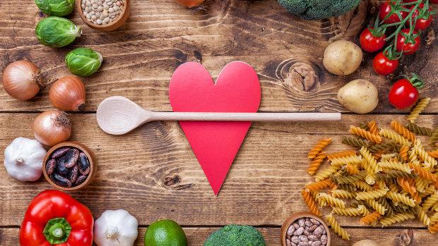 Эксперты сравнили диеты для сердца: что из этого вышло