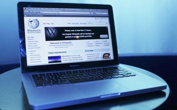Влада Туреччини пояснила блокування Wikipedia