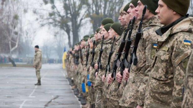 українські військові, фото: Слово і діло