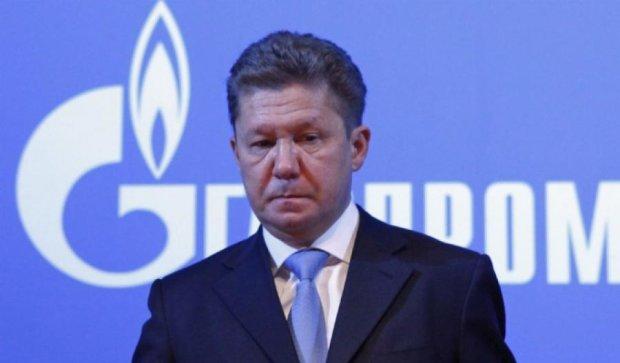 """""""Газпром"""" признал срыв строительства """"Турецкого потока"""""""