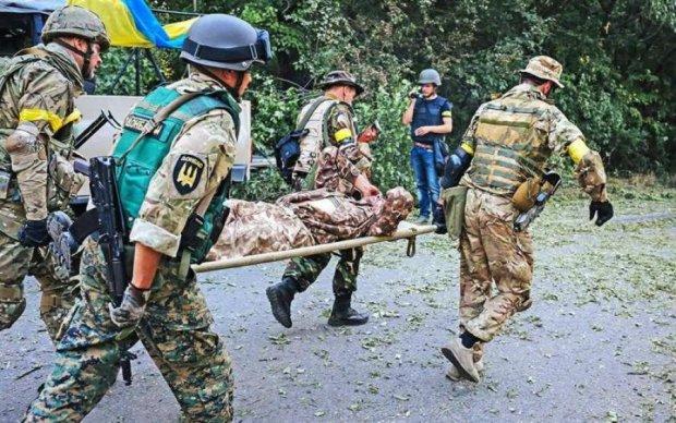Погані новини з Донбасу: Україна поховає ще двох героїв