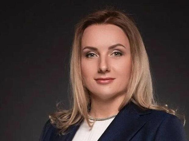 Адвокатка Наталія Дрігваль \\ фото Обозреватель