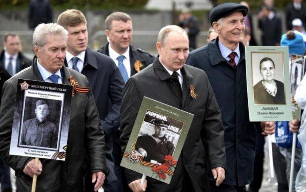 Российская элита мастерски поставила подножку Путину