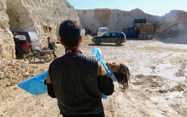 У Путіна частково визнали злочини в Сирії