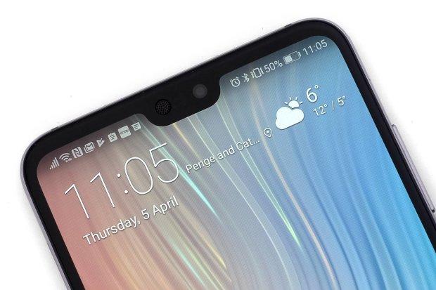 Анонс Huawei 20P: дата виходу характеристики, ціна
