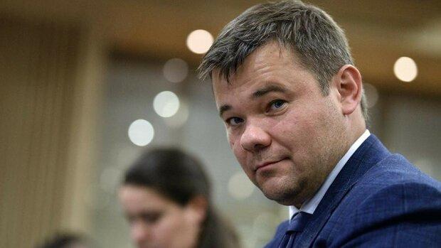 Андрій Богдан, фото - Корупція Інфо