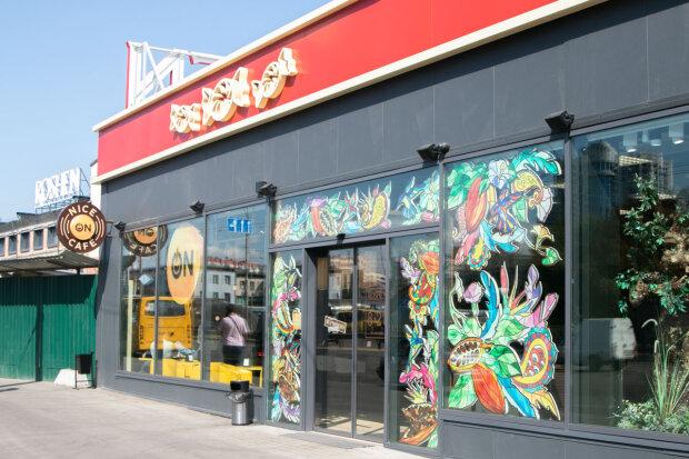 Кофейню Порошенко впервые показали в сети: уникальные фото нового бизнеса шоколадного короля