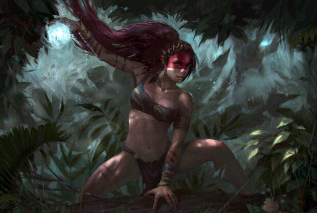 Знайдено легендарну амазонку, яка прийняла гнів загарбників потужними грудьми: вчений світ навіть не підозрював, фото