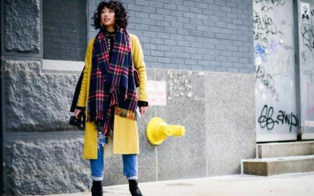 Модная одежда осени 2017: главные тренды этого года